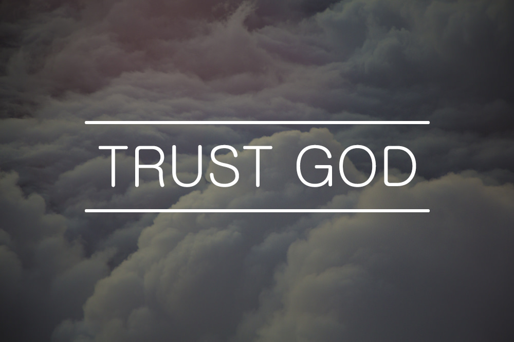 Prove That You Trust God And Receive Your Blessings Refreshing Manna